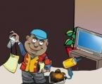 维权案例3:电视两次修不好,卖家包退换