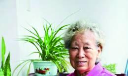 辽宁省首位女新闻摄影记者