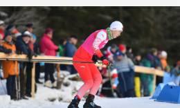 越野滑雪——女子自由式赛况