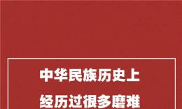 """10张海报看习近平对""""双线战役""""作出最新部署"""