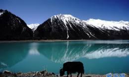 美丽然乌湖
