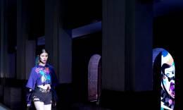 2020中国重庆国际时尚周拉开帷幕