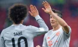 世俱杯:拜仁慕尼黑晋级决赛